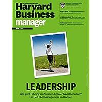 Harvard Business Manager Spezial: Leadership