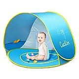 CeeKii Kids Pop Up Tent Indoor Play Tent Portable