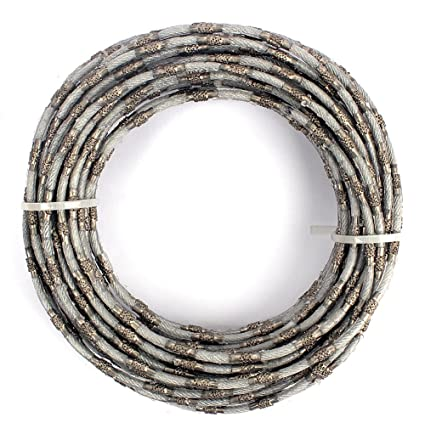 Saw Wire | Diamond Wire Saw Mining Rope Saw 4mm Super Thin For Cutting Granite
