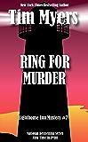 Ring for Murder (The Lighthouse Inn Mysteries Book 7)