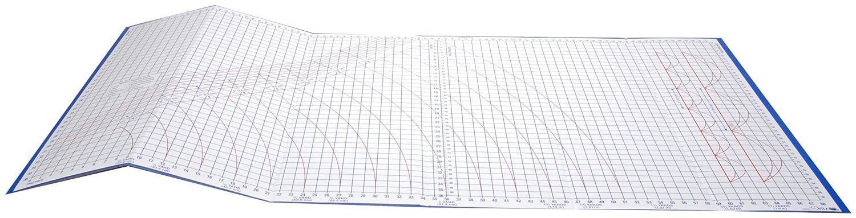 "Dritz 890 Superboard Durable Kraft Board 39-3/4"" x 72"""