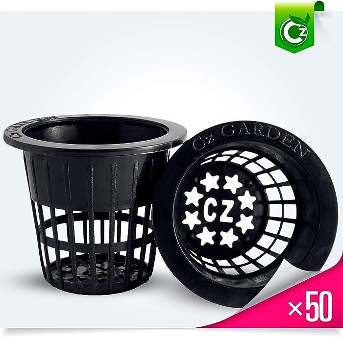 Top 10 Garden Basket Material