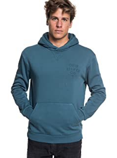 Quiksilver Herren Freedom Hoodie Fleece Jacket Fleecejacke