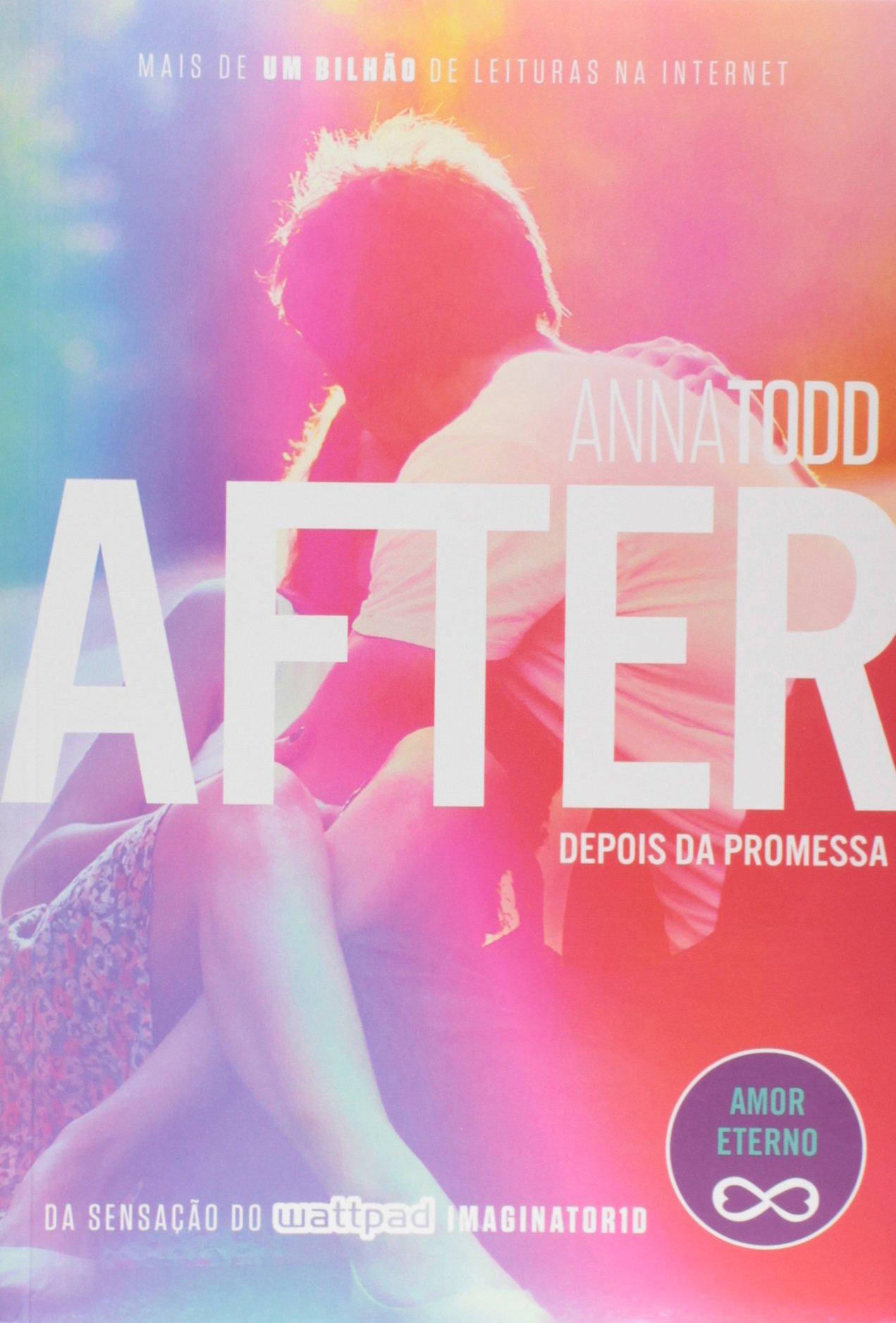 Resenha - After: Depois da Promessa