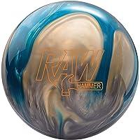 Hammer Raw Pearl Blue/Silver/White