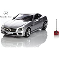 Radio Remote Controlled RC Car Mercedes-Benze Scale 1.24 Official