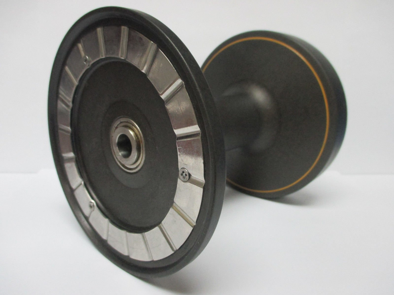 DUEL BIG GAME REEL PART - 12/0 WS Two Speed 12/0 WS Wide - Spool Assembly by Duel