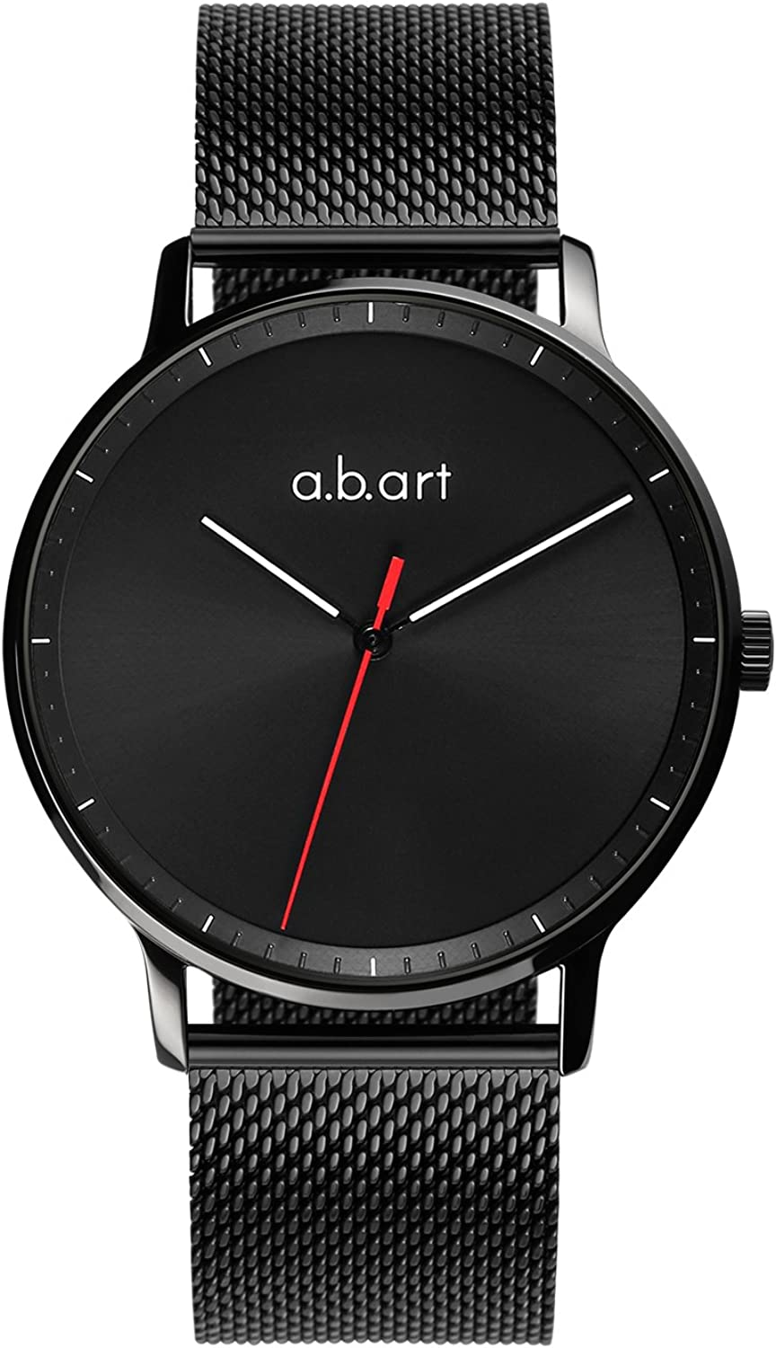 abart Touch X New Design Touchscreen Analog Mens Watch Smartwatch