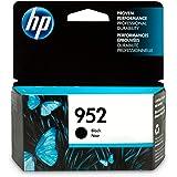 HP 952 Black Original Ink Cartridge (F6U15AN)