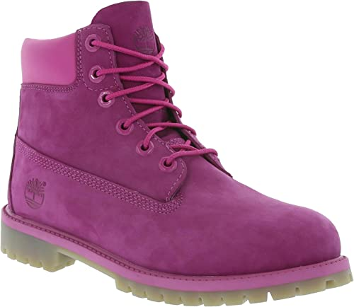 """Timberland Kids/' 6/"""" Classic-K Ankle Boot"""