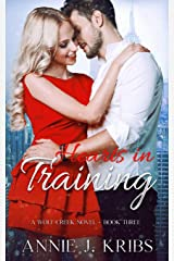 Hearts in Training Paperback