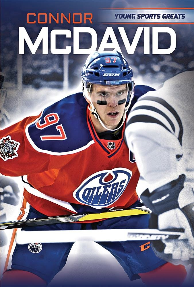 Connor McDavid (Young Sports Greats)