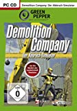 Demolition Company - Der Abbruch-Simulator [Green Pepper]