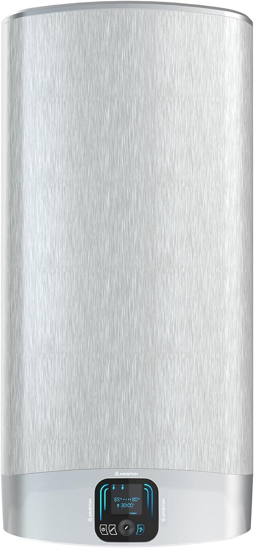 Calentador eléctrico de pared montado caldera de agua caliente capacidad de 1,5 kW de potencia intsant 50l