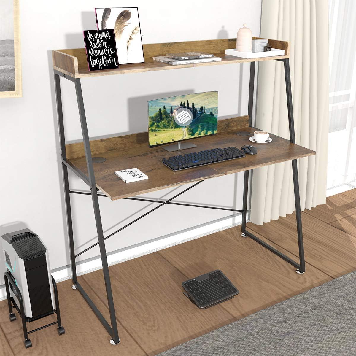 Eureka Ergonomic Computer Desk, 48