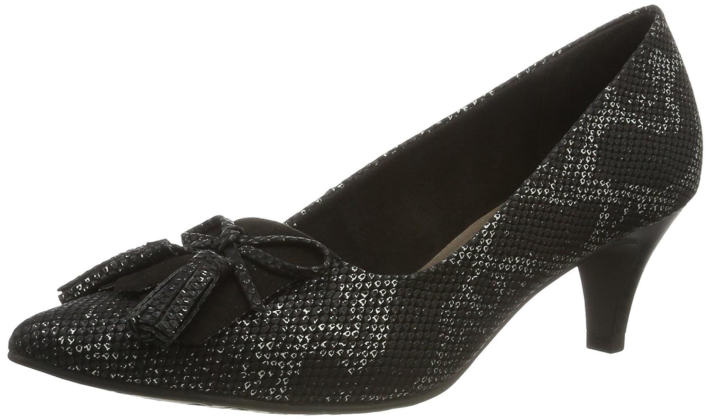 Tamaris 22411, Zapatos de Tacón para Mujer