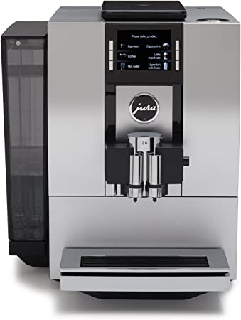 Jura Z6 Automatic Coffee Maker