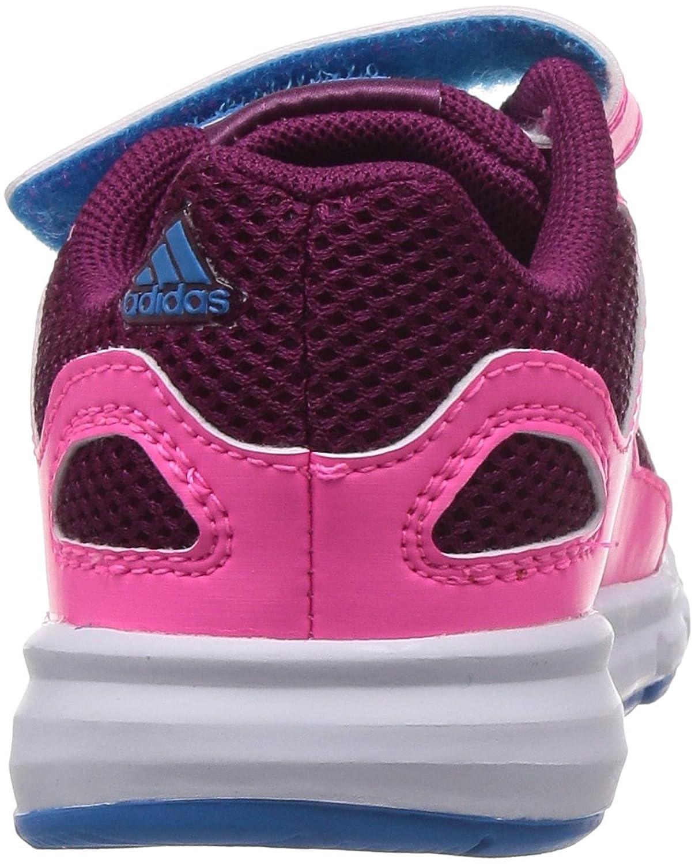 Adidas Zapatillas LK Sport CF I Rosa/Burdeos EU 23 amu3HPG