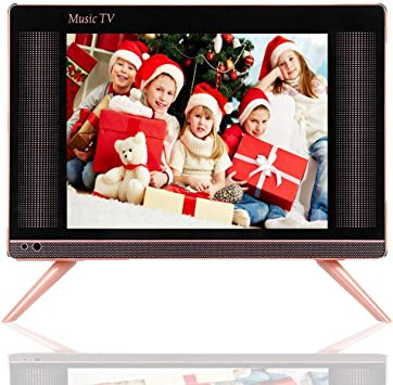 Televisor LCD de 15 Pulgadas, 1366x768 260cd/m2 HDMI/USB/VGA/TV/AV ...