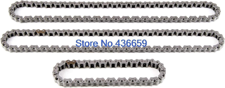 KMC CAM Controller Replacement Cam Timing Chain for Kawasaki Brute Force 750 KVF750 2005-2014 Teryx 750 KRF750 2008-2013 KRF750 Iris-Shop
