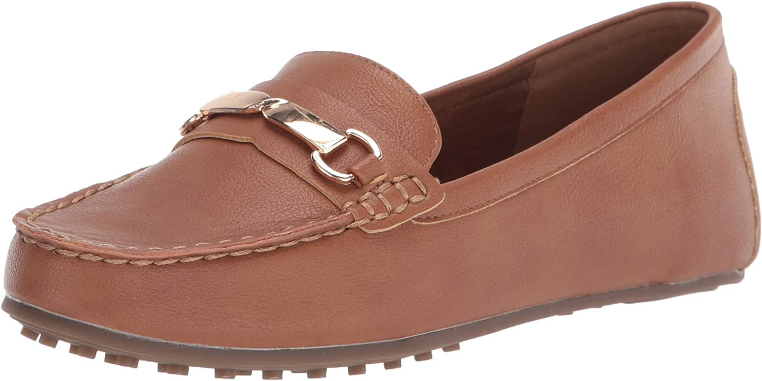 Aerosoles Women's Loafer, Driving Style Mocc