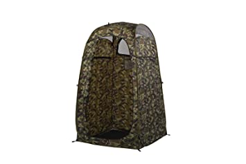 Ensuite Pop Up Tactix 120x120x210cm Instant privacy & comfort while blending into your surroundings. Shower tent, toilet tent, wc tent, camouflage
