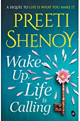 Wake  Up, Life is Calling Paperback