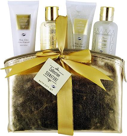 Gloss - caja de baño, caja de regalo para mujeres - Kit de baño ...