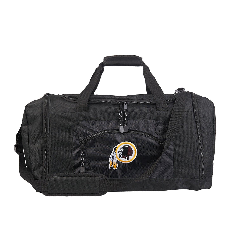 The Northwest Company Officially Licensed NFL Washington Redskins Roadblock Duffel Bag