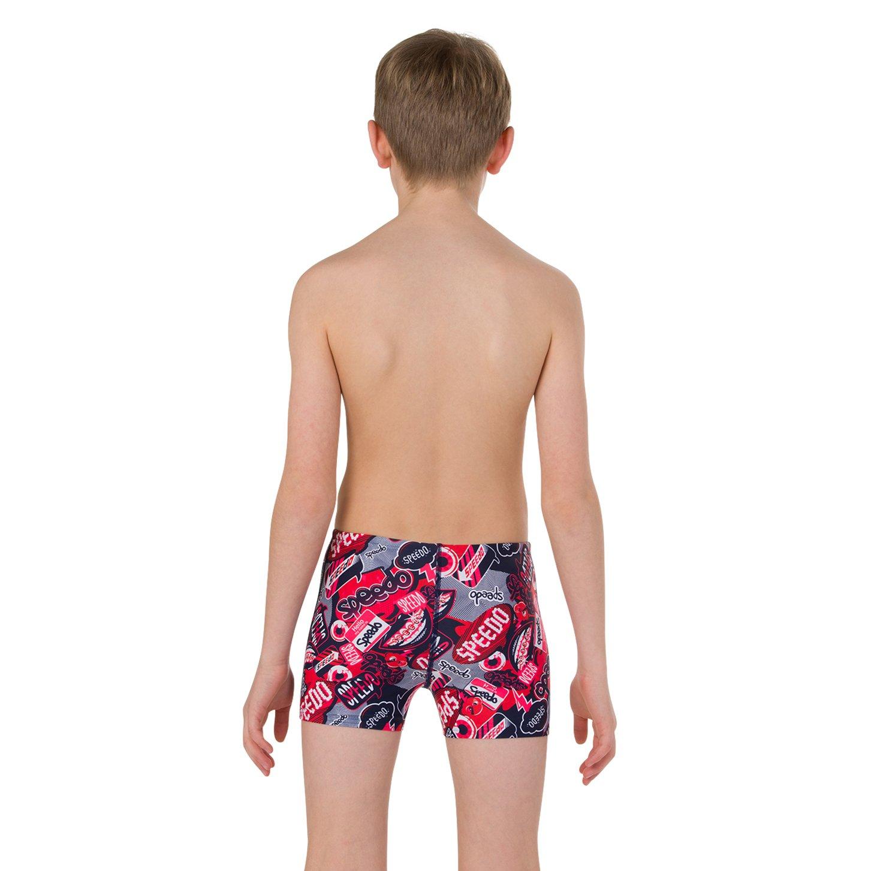 5b57eedebd5 Speedo Jungen: Amazon.de: Bekleidung