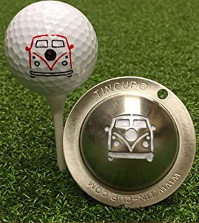 product image for Tin Cup Woodstock Golf Ball Custom Marker Alignment Tool