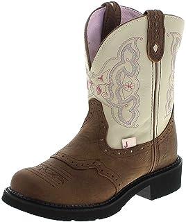 Ariat Damen Cowboy Stiefel 23178 Heritage Stockman