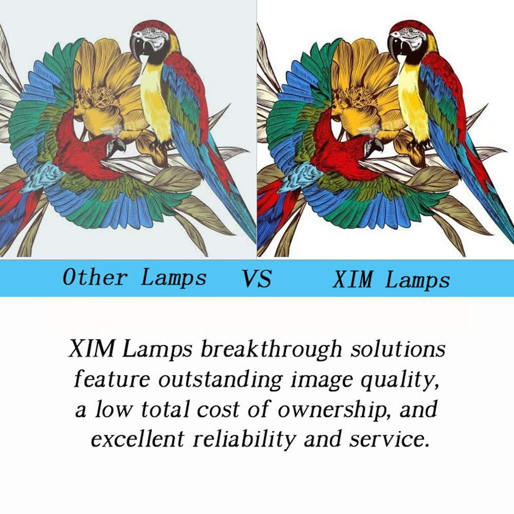 Proiettore lampade per ELPLP41/V13H010L41/compatibile lampadina interno lampada di ricambio con alloggiamento