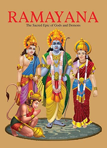 Ramayana: Indian Epic