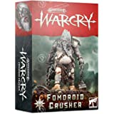 Games Workshop Warhammer Age of Sigmar Warcry: Fomoroid Crusher