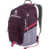 Granite Gear Campus Buffalo Backpack (Gooseberry/lilac/watermelon)