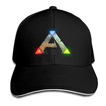 Unisex Cool Graphics Adjustable Sandwich Cap Adjustable Baseball Hat