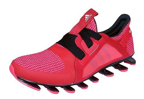 Adidas para Mujer Springblade Nanaya con Zapatillas Running: Amazon.es: Zapatos y complementos