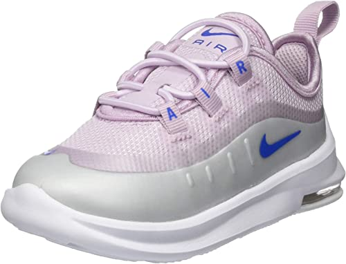 Nike Air MAX Axis (TD), Zapatillas Unisex bebé, Ice Lilac/Photon Dust-Soar, 23.5 EU: Amazon.es: Zapatos y complementos