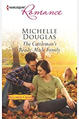 The Cattleman's Ready-Made Family (Bellaroo Creek! Book 1) Kindle Edition