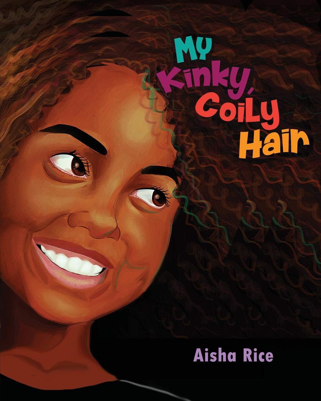 My Kinky, Coily Hair
