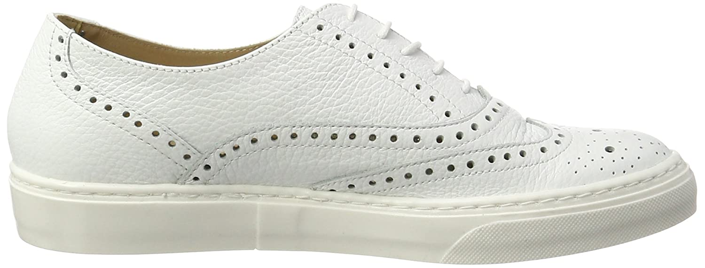 Peperosa Peperosa Peperosa 103, Zapatos de Cordones Derby para Mujer b46add