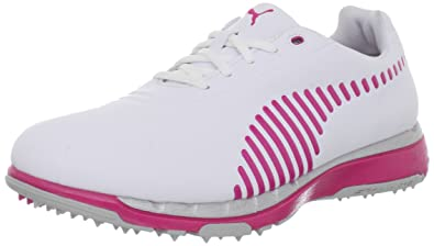 b4ae46cf6c3 Puma Women s Faas Grip Wns Golf Shoe