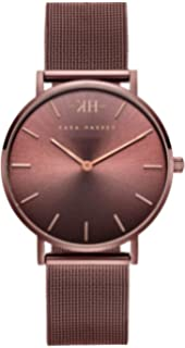 32mm Roségold Damen In 36mm Kara Diverse Und Mesh Harvey Armbanduhr iuOTPwkXZ