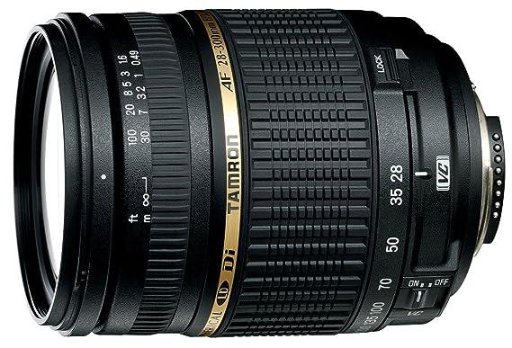 Review AF28-300mm F/3.5-6.3 XR Di