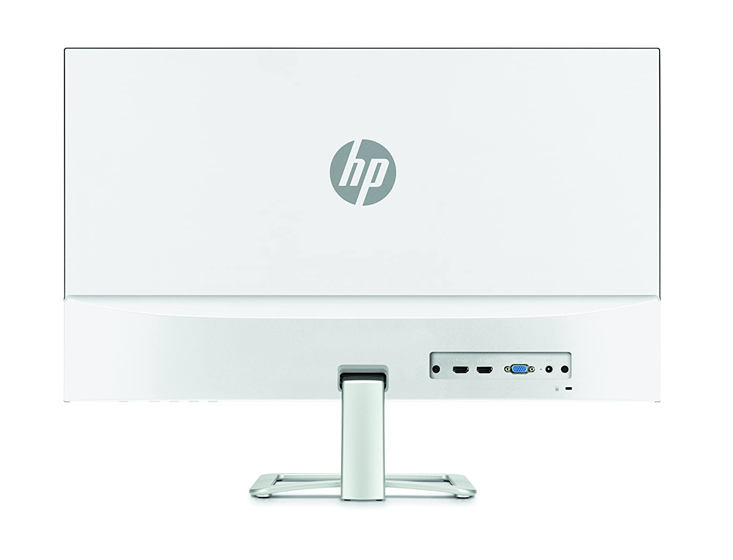 HP 27er 27-in IPS LED Backlit Monitor