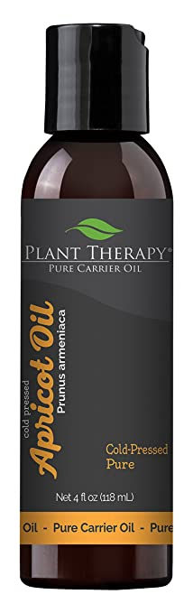 Apricot Kernel Oil – Plant Therapy