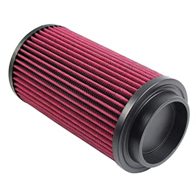 Gardening Mall Air Filter PL1003 7080595 for Polaris Sportsman 400 500 550 570 600 700 800 850 Replace 1253144 7080595 7082101: Home & Kitchen