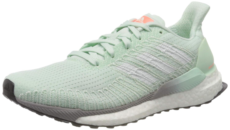 Brooks Ghost 12, Zapatillas para Correr para Hombre, Ebony/Gris/Gecko, 36 EU: Amazon.es: Zapatos y complementos