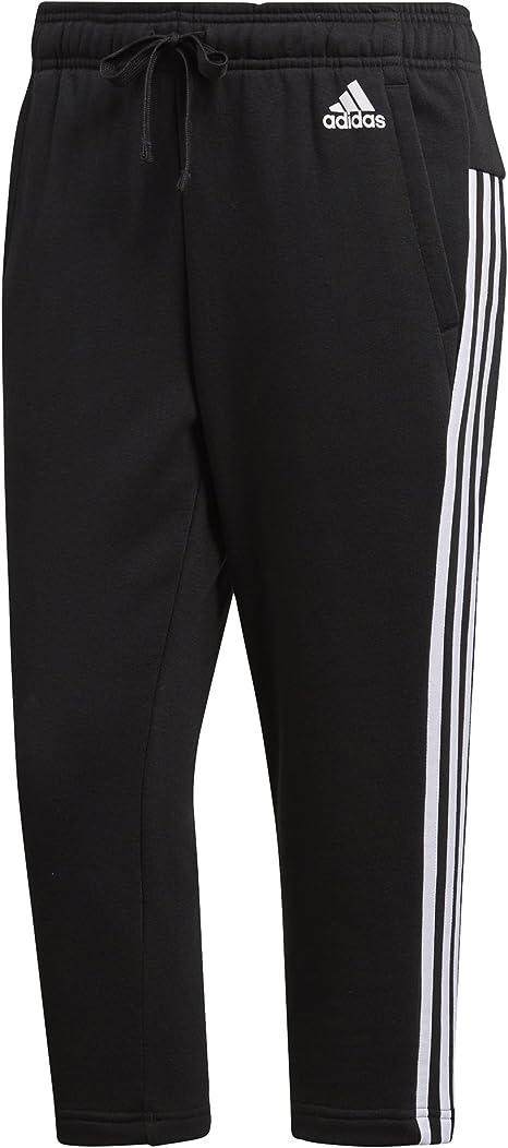 adidas Ess 3s 34 Pant Pantalon De Sport Femme